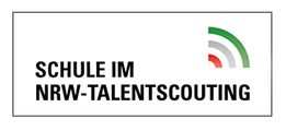 Schule im NRW Talentscouting